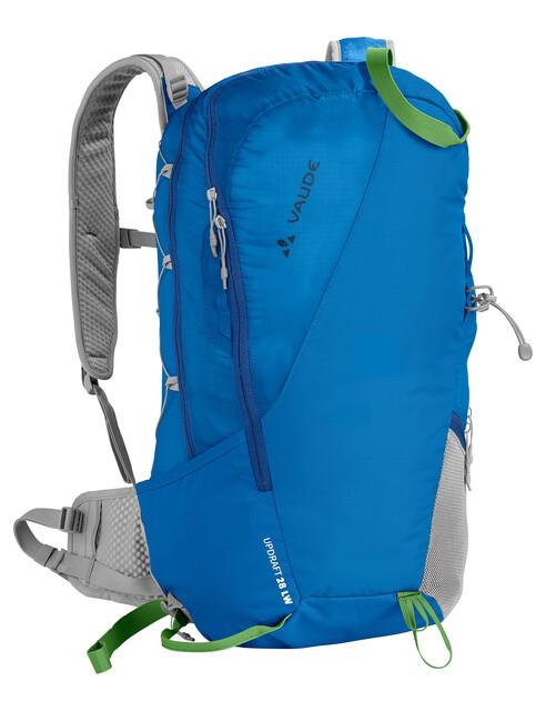 Vaude updraft lw backpack brilliant blue campz